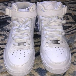 Women's Nike Air Force 1 Mid